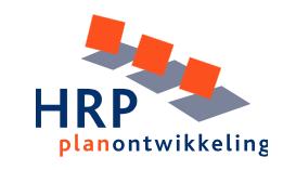 HRP planontwikkeling
