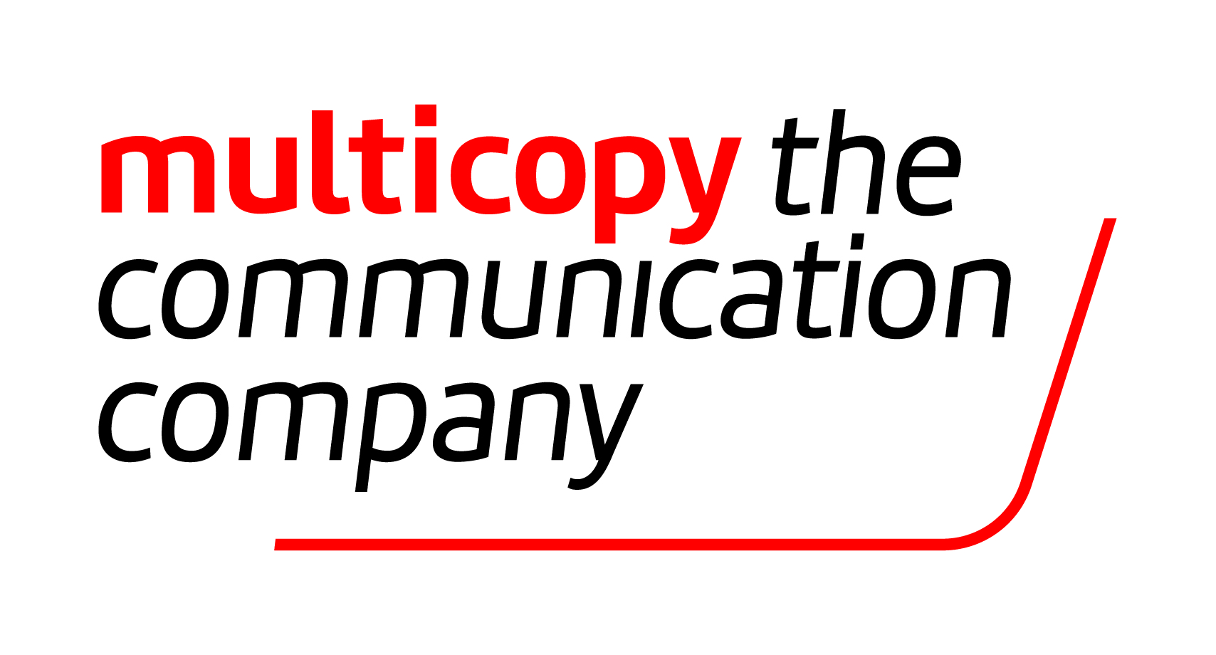 MultiCopy | The Communication Company