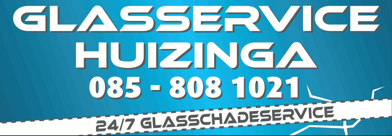 Glasservice Huizinga